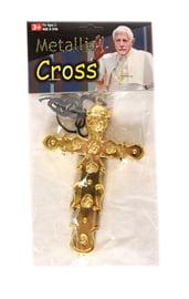 Крест Папы Римского