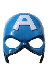 Синяя Маска Капитана Америки
