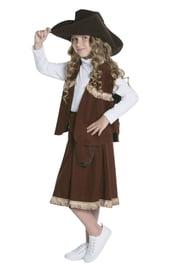 Детский костюм Ковбойки
