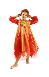 Подростковый костюм Осени