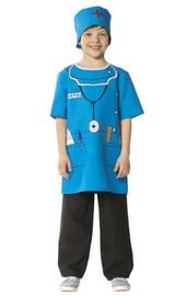 Детский костюм Умного Доктора