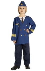 Детский костюм Пилота самолета
