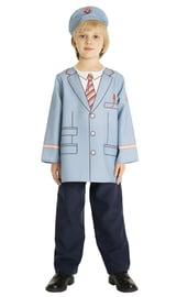 Детский костюм Проводника