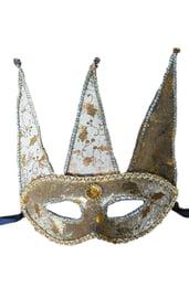 Золотая маска Арлекина