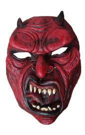 Детская маска демона