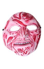 Детская маска Фредди Крюгера