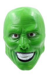 Зеленая маска из кино