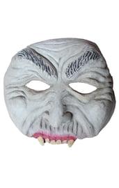 Маска вампира с клыками