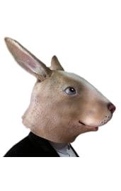 Маска милого Кролика