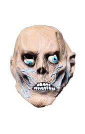 Маска зомби с глазами