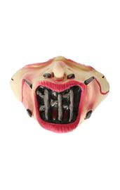 Маска железный рот