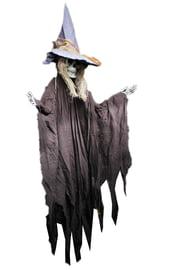 Декорация скелет Ведьмы