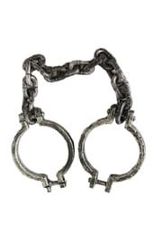 Кандалы узника