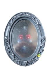 Декорация Зеркало с призраком
