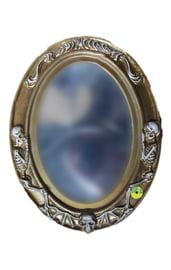 Декорация Зеркало с ведьмой