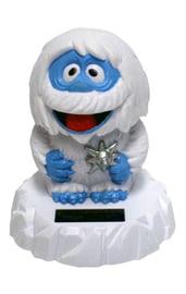 Игрушка Снежный человек