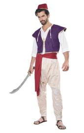 Мужской костюм Аладдина