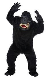 Взрослый костюм Злой Гориллы