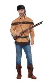 Костюм американского охотника