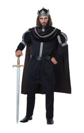 Костюм Мрачного короля