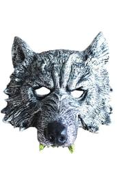 Маска Злого волка