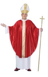 Костюм Римского Папы PLUS