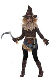 Подростковый костюм Пугала
