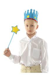 Детский набор короля