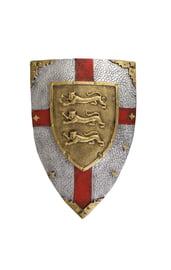 Средневековый рыцарский щит