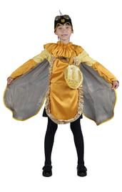Детский костюм Мухи Цокотухи с монеткой