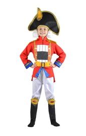 Детский костюм Щелкунчика