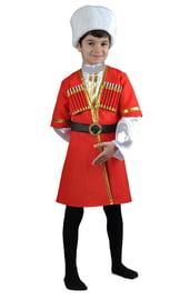 Детский костюм Красного Джигита