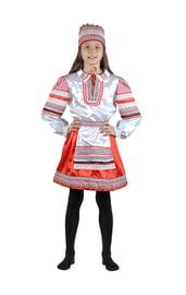 Детский костюм Белоруски
