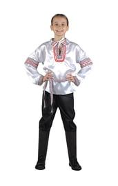 Детский костюм Белоруса