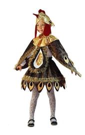 Детский костюм Доброй Курочки