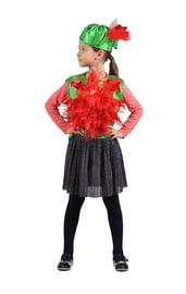 Детский костюм Гвоздики