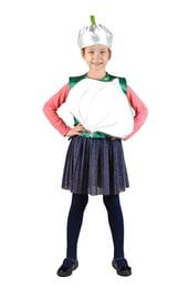 Детский костюм Белого Чеснока