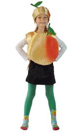 Детский костюм Персика