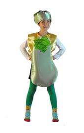 Детский костюм Зеленого Кабачка
