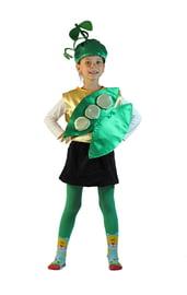 Детский костюм Горошка