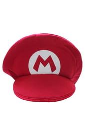 Детская шляпа Марио