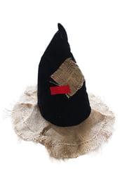 Детская шляпа пугала