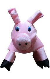 Детская шляпа Свинка