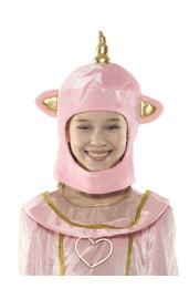Детская шапка-маска Единорог