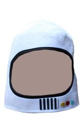 Детская шапка-маска Космонавт