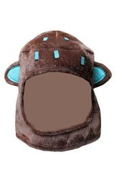 Детская шапка-маска Монстрик