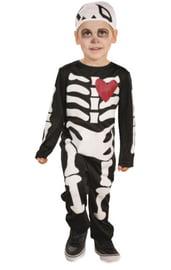 Карнавальный костюм Скелета