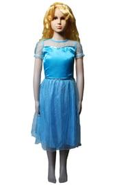 Детский костюм милой принцессы