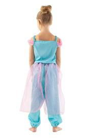 Детский восточный костюм принцессы
