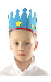 Детская корона короля